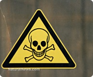 Monsanto Package Admits Seeds Treated with 'poison,' Advises Against Human Consumption